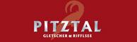 Pitztaler Gletscher Logo