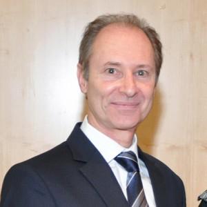 Portrait Eduard Weiskopf