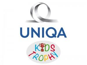 Uniqa Kidstrophy Logo bunt