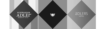 Adlers Logo