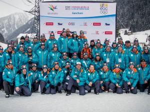 European Youth Olympic Festival 2015