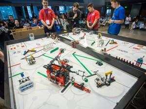 First Lego League Tirol