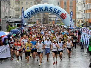 Innsbrucker Sparkasse Stadtlauf