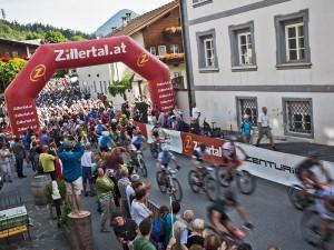 Zillertal Bike Challenge