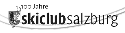 LOGO Ski Club Salzburg