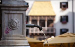 Goldenes Dachl in Innsbruck