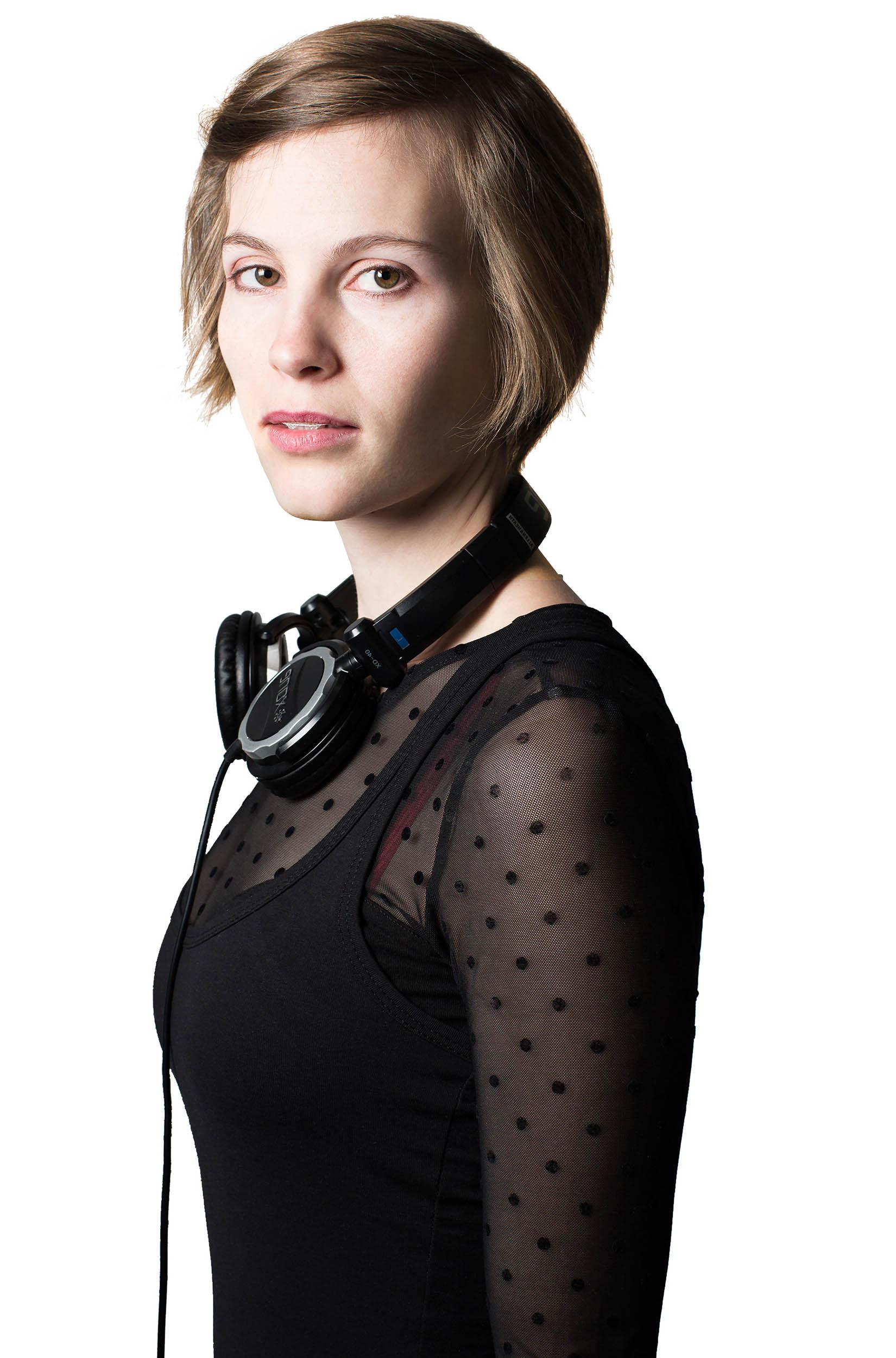 Portrait von Marlies Bolter