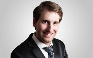 Portrait von Christian Lamprecht