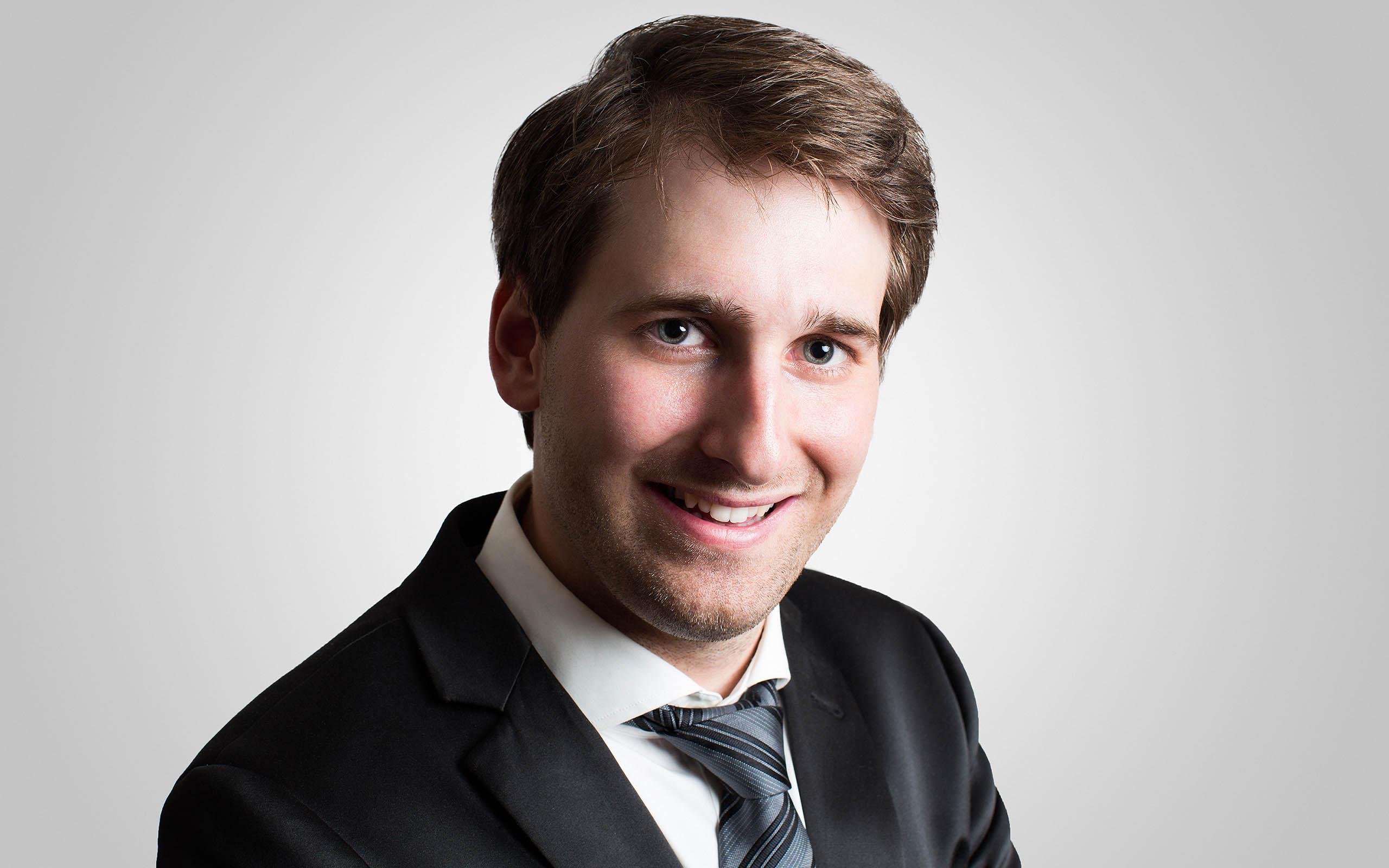 Christian Lamprecht, MSc