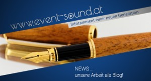 Imagebild event-sound.at News